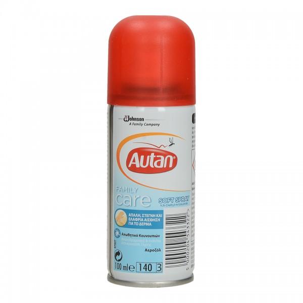 Προστασία από Κουνούπια