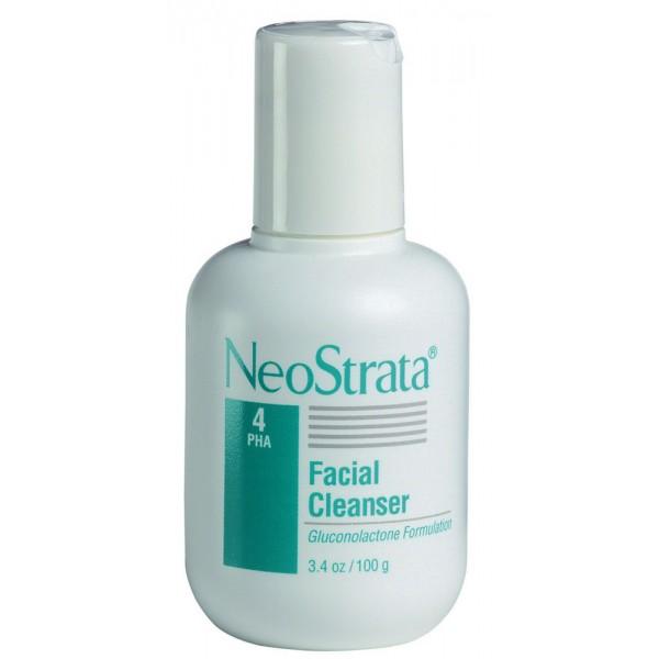 NeoStrata - Facial Cleanser Για τον καθαρισμό και την ενυδάτωση του δέρματος 100 gr